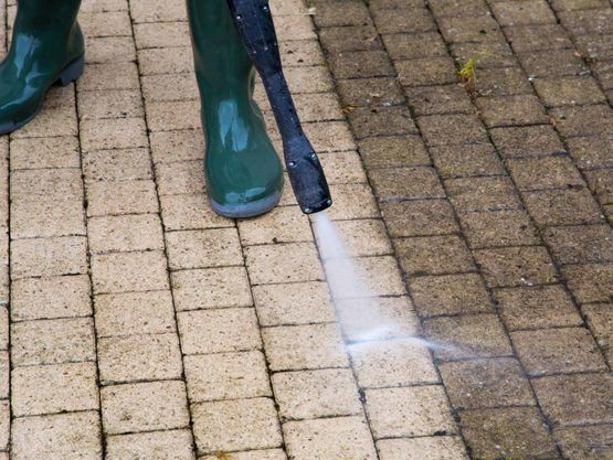 Power Washing – External